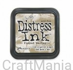 Tusz Distress  Frayed Burlap
