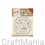 Holly Jolly - Card set YCD10068