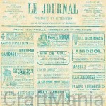 Le Journal - Journal