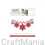 Cozy Christmas - Christmas Lights YCD10036