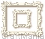 wykrojnik Antique Art Frames WRS