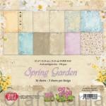 Spring Garden - bloczek