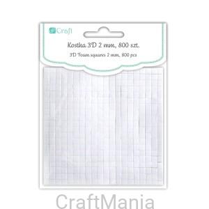 http://craftmania.pl/pl/p/kosteczki-3d-2mm-800-szt/1370