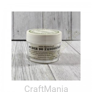 http://craftmania.pl/pl/p/puder-do-embossingu-Agateria-bezbarwny-do-detali/3057