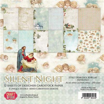 http://craftmania.pl/pl/p/Silent-Night-bloczek-duzy/1620