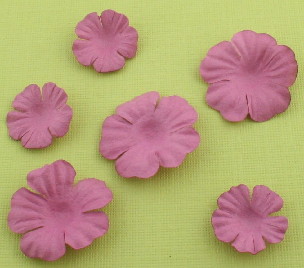 http://craftmania.pl/pl/p/papierowe-kwiatki-ciemnorozowe/212