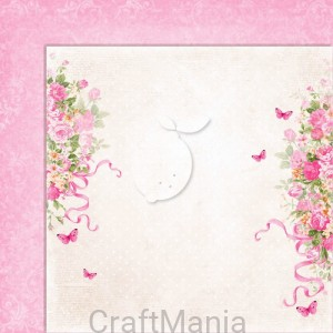 papier do scrapbookingu Sweet Secrets 04
