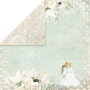 papier do scrapbookingu Sweet Time 01