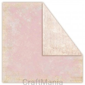 papier do scrapbookingu Desert Rose - TONE
