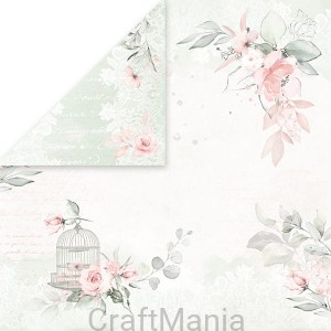 papier do scrapbookingu  Dream Ceremony 03