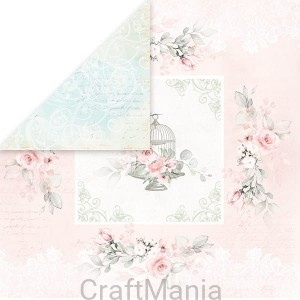 papier do scrapbookingu  Dream Ceremony 04