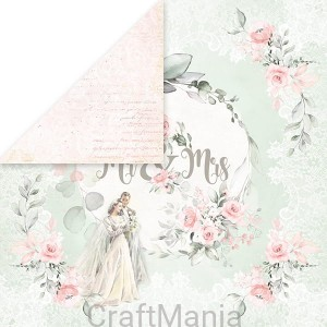 papier do scrapbookingu  Dream Ceremony 06