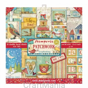 Patchwork - bloczek