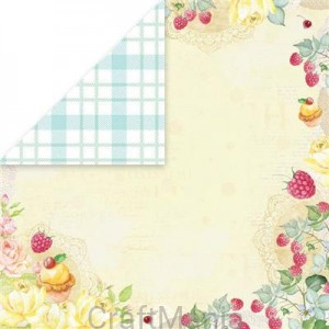 papier do scrapbookingu  Sweet Dessert 03